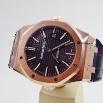 Audemars Piguet Royal Oak Roségold unworn