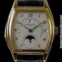 Patek Philippe 5013j 18k Automatic Minute Repeater Perpetual...