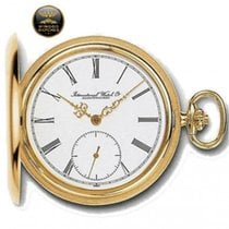 IWC - Pocket Watch Savonnette