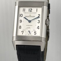 Jaeger-LeCoultre Grande Reverso Night & Day Mens Watch