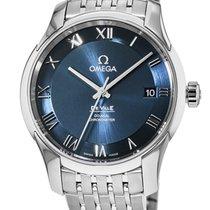 Omega De Ville Men's Watch 431.10.41.21.03.001