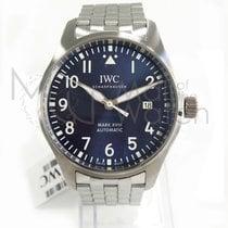 "IWC Pilots Mark XVIII 40mm – ""le Petit Prince"" Iw327014"
