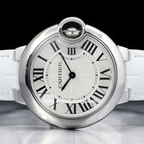 Cartier Ballon Bleu Lady NOS W6920086
