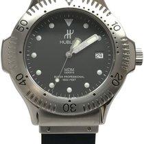 Hublot MDM 1850.1 Super Professional Black