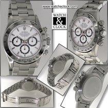 Rolex Daytona-Zenith