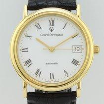Girard Perregaux Classic Automatic 18K Gold