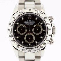 Rolex Daytona 116520 Box & Swiss Papers from 2006
