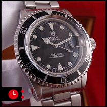 Tudor Submariner [Fully serviced]