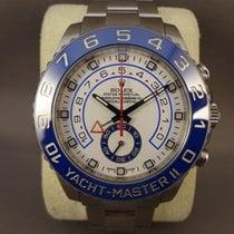 Rolex Yacht-Master II 116680 / 44mm ( 99,99% New )