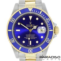 Rolex Submariner 16613