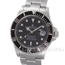 """Rolex Submariner Date Stainless Steel 40MM """"V Series"""""""
