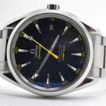 Omega Seamaster Aqua Terra 150M James Bond 007 Spectre Limited...