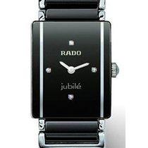 雷达 (Rado) Integral Ladies Watch