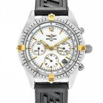 Breitling Cockpit Chronograph Men's Watch – B30012-110S