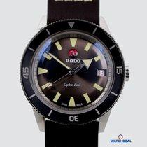 雷达 (Rado) Hyperchrome Captain Cook M R32500305