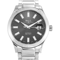 Ball Watch Engineer II NM2026C-S6J-GY