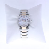 Chopard Imperiale 28mm - NEW - with B + P Listprice €...
