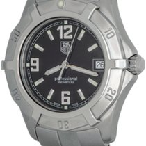 TAG Heuer Professional Model WN1110