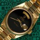 Rolex Day-Date 18238 ONYX President 1994
