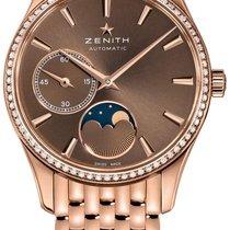 Zenith Elite Ultra Thin Lady Moonphase 33mm 22.2310.692/75.m2310
