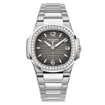 Patek Philippe Nautilus 7010/1G-012 White Gold Watch
