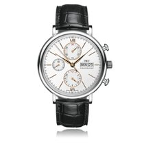 IWC Men's IW391022 Portofino Chonograph Automatic Watch