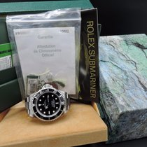 勞力士 (Rolex) Oyster Perpetual Sea Dweller 16600 Stainless Steel...