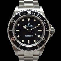 Ρολεξ (Rolex) Submariner 14060M Papers