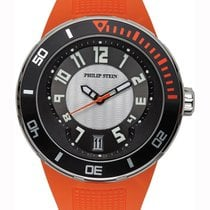 Philip Stein Active Extreme 34-BRG-RO