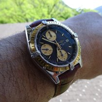 Breitling Chronomat Chronograph von 1995