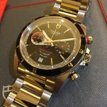 Tudor Grantour Chrono Fly-Back full set come nuovo