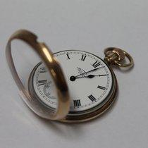 Prestons LTD Waltham USA Pocket Watch