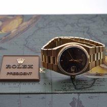 Rolex OYSTER QUARTZ DAY DATE