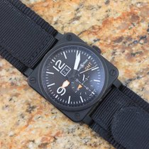 Bell & Ross BR 03-51 GMT 42MM