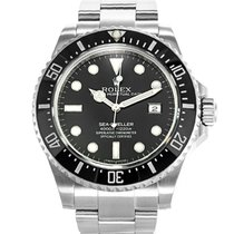Rolex Watch Sea-Dweller 4000 116600