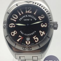 Franck Muller Transamerica 40mm Stainless Steel Automatic