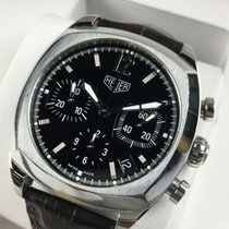 TAG Heuer Monza Chronograph Automatic ref: CR2110 – men's...
