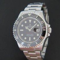 Rolex Sea-Dweller 126600 NEW MODEL 126600