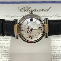 Chopard IMPERIALE 28 MM WATCH 18K rose gold & steel