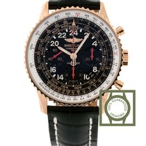 Breitling Navitimer Cosmonaute Pink Gold LIMITED