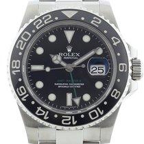 Ρολεξ (Rolex) Rolex GMT-Master II ref. 116710LN