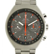 Ωμέγα (Omega) Speedmaster Mark Ii, Co-axial, 32710435006001 In...