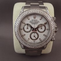Rolex Daytona 116520 Diamond