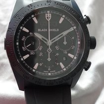 튜더 (Tudor) BLACK SHIELD CERAMIV CHRONOGRAPH 42000CN