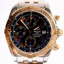 Breitling Chronomat Evolution   B&P