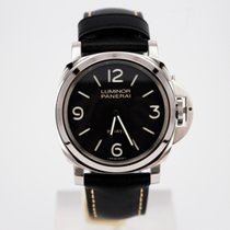 Panerai Luminor Base 8 Days Acciaio