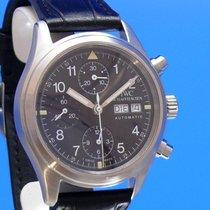 IWC Fliegerchronograph 3706