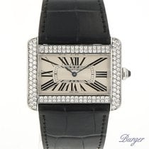 Cartier Divan XL Diamonds