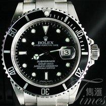 勞力士 (Rolex) Submariner Date -16610T