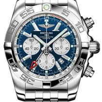 Μπρέιτλιγνκ  (Breitling) Chronomat Gmt Ab041012/c834-383a